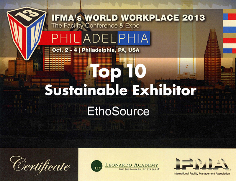 IFMA Sustainable small