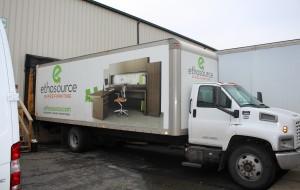 Liquidation Truck