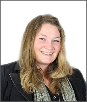 Jenn KebritiSales Associate