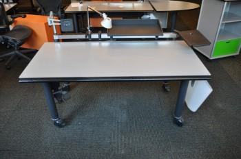 Used Vitra Office Desk