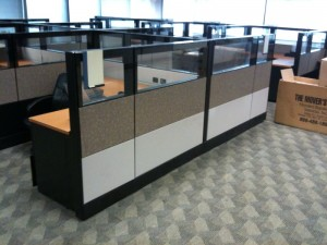 Herman Miller Ethospace Cubicle Office Furniture Ethosource