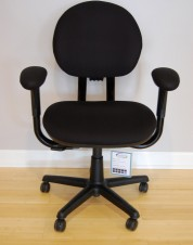 Refurbished Steelcase Criterions