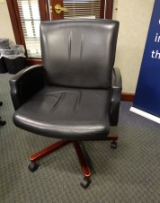 OFS High-back Conference Chair