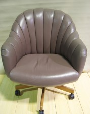 Cartwright Leather Conference Chairs