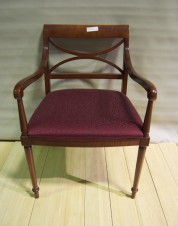 Bernhardt Traditional Guest Chair