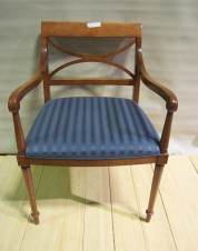 Used Bernhardt Traditional Guest Chair