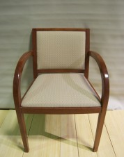 Used Geiger Guest Chair
