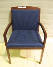 Used Kimball Guest Chair
