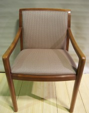 Cherry Bernhardt Guest Chair