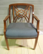 Used Paoli Guest Chair