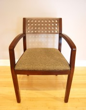 Geiger Guest Chair