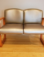 Nemschoff Two-Seater Chair