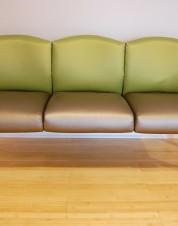 Nemschoff 3-Seat Sofa
