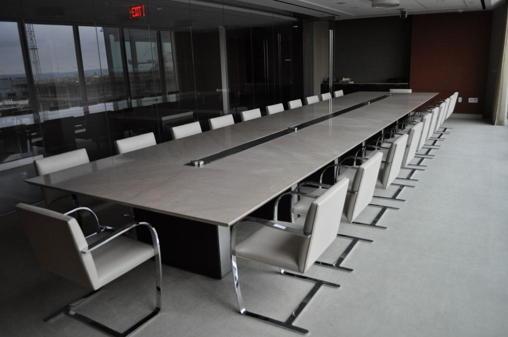 Conference Room Furniture Names