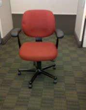 Fully Adjustable Ergon Task Chairs
