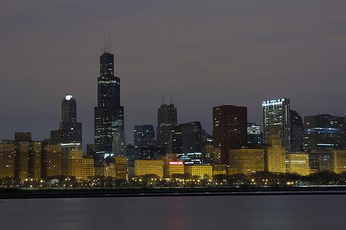 Office Furniture Liquidators Chicago. Photo By Anne Hornyak