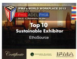 IFMA Sustainable