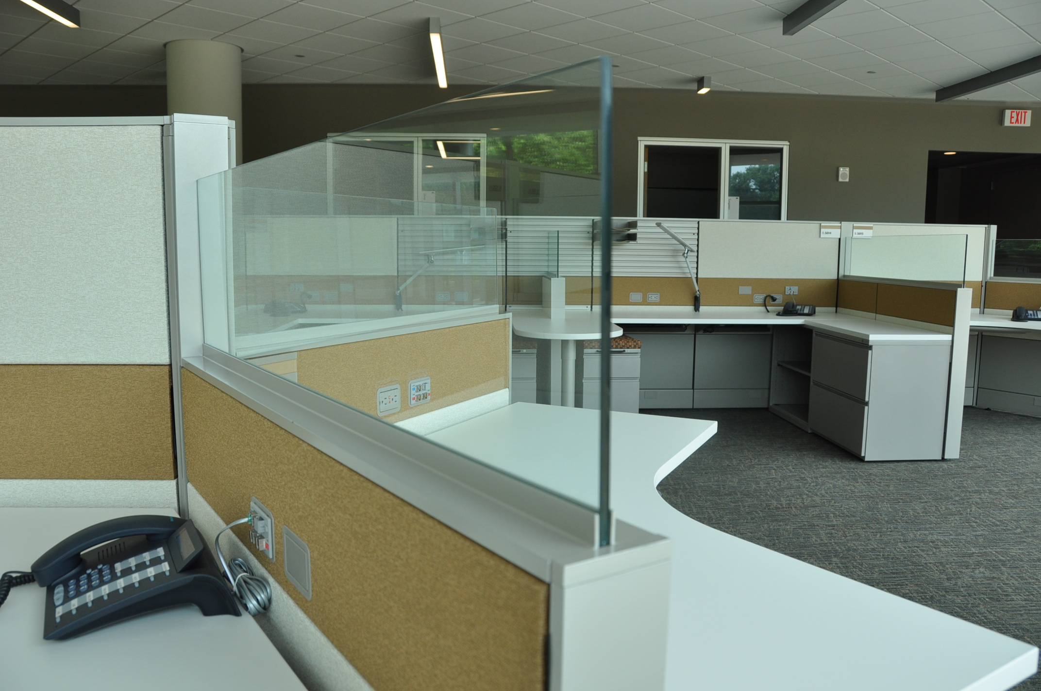 Why You 39 Ll Love Office Cubicles As Much As We Do Ethosource