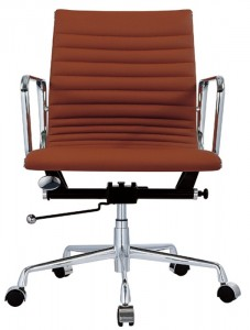 Eames Chair-Low Back