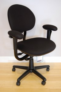 Ergonomic Criterion Steelcase Chairs