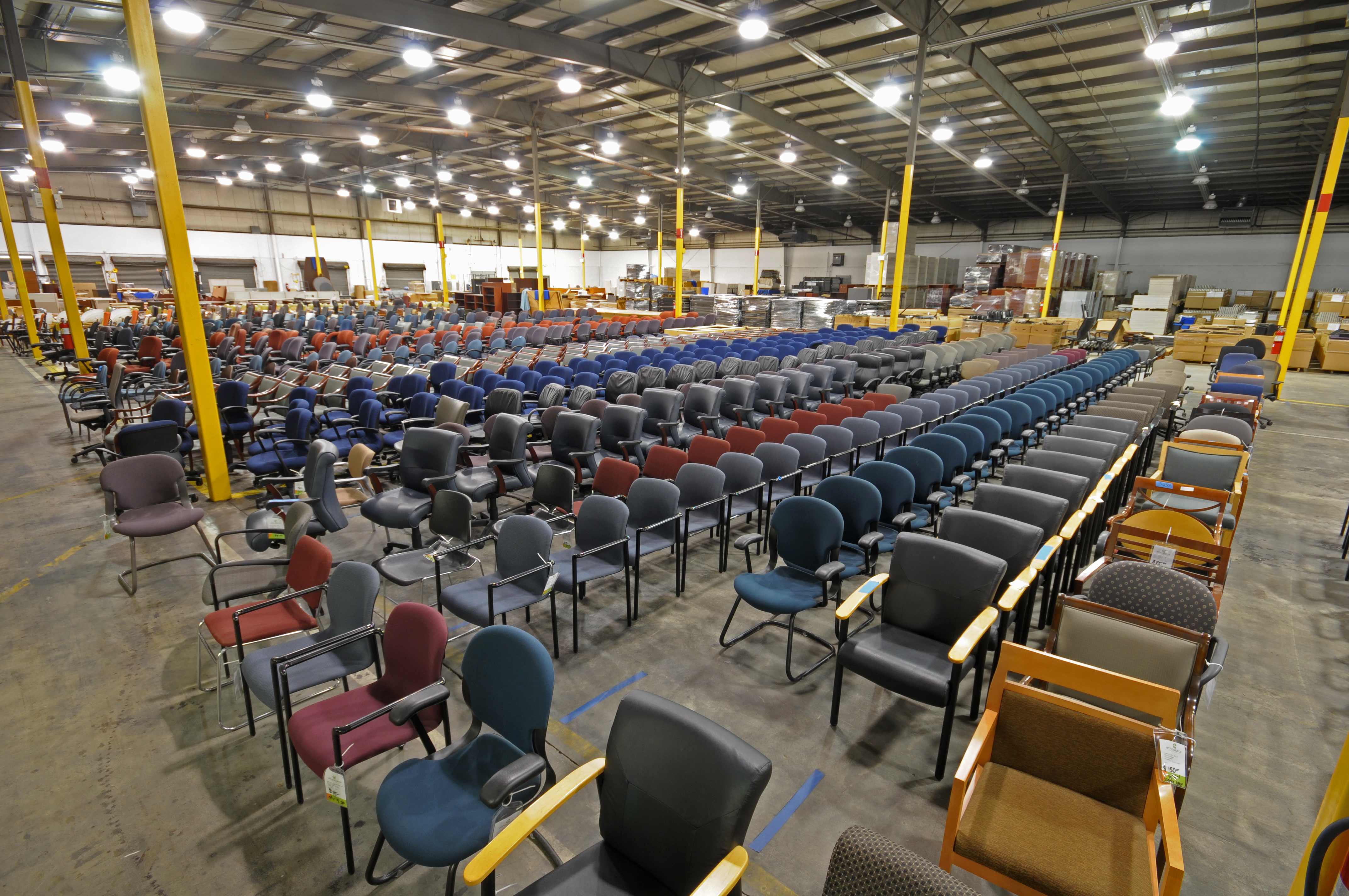 Office Furniture Stores in King of Prussia  New, Used, and