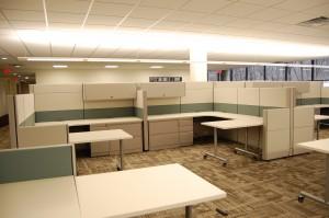 Office Cubicles Philadelphia