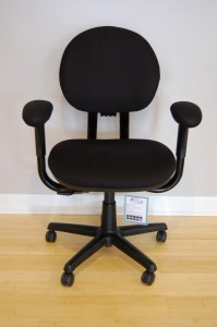 Steelcase Criterion Chairs From EthoSource