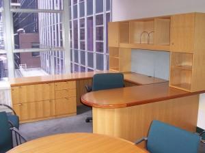 Used Office Desks Philadelphia