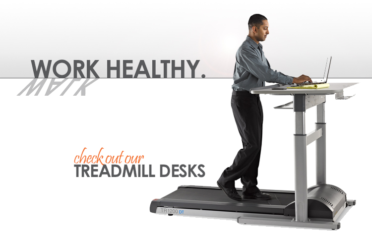 Treadmill-Desks