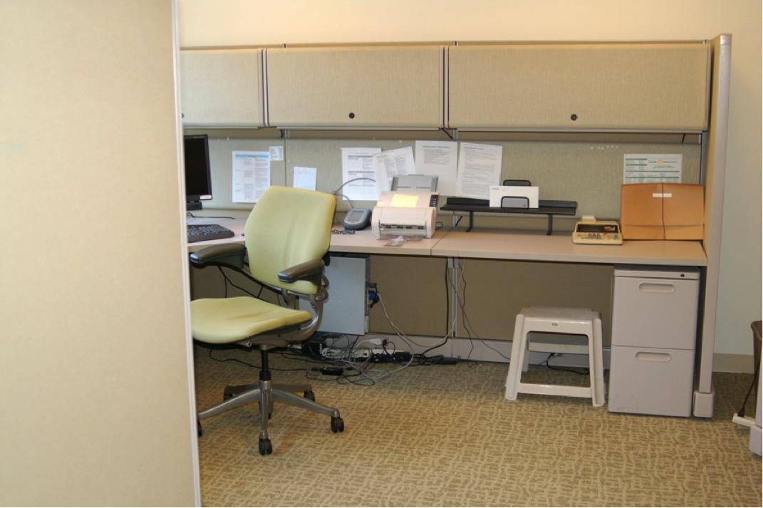 Herman Miller Workstations Office Furniture EthoSource