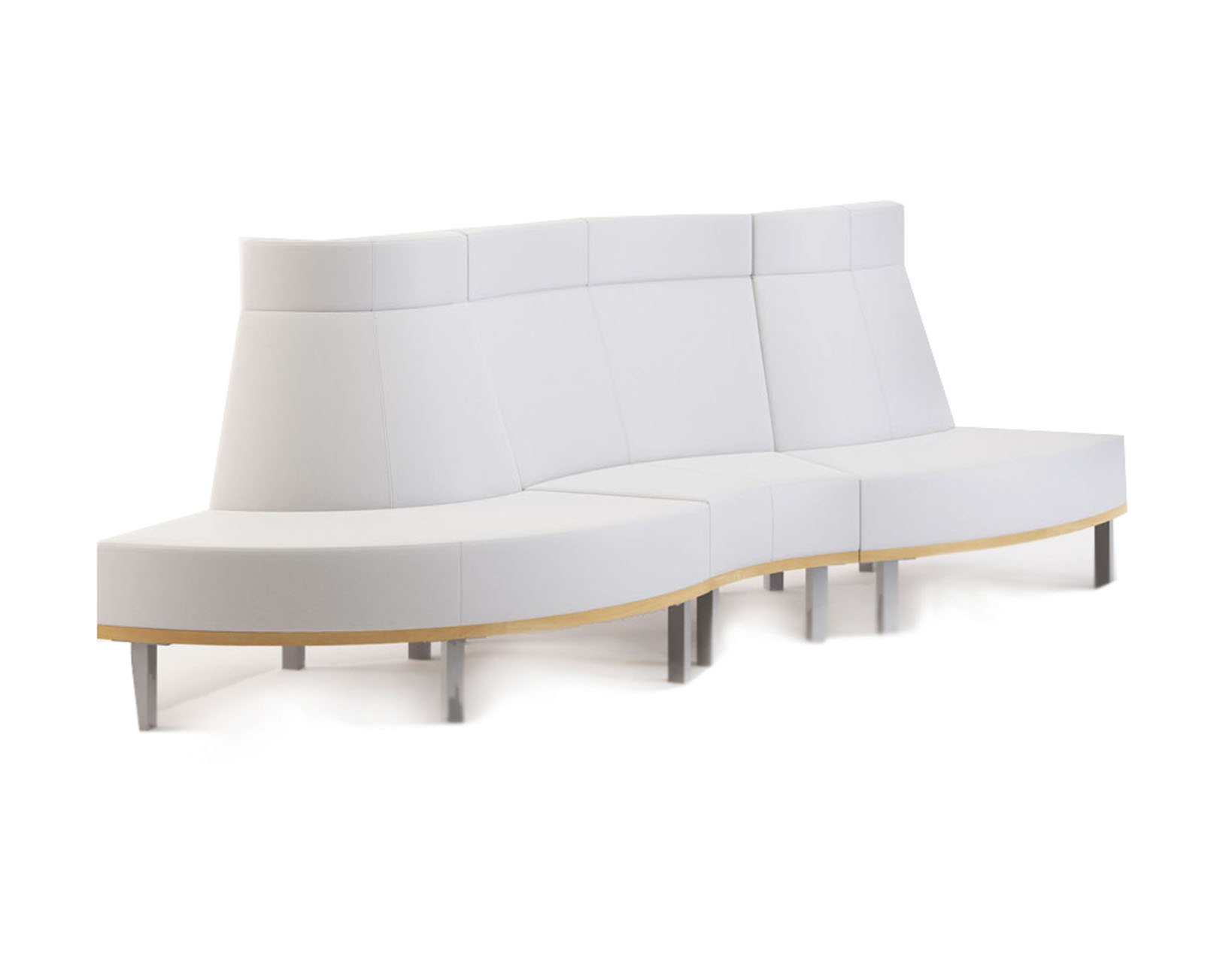 JSI Connect Lounge Seating fice Furniture