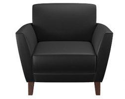 Compel Levengo reception chair