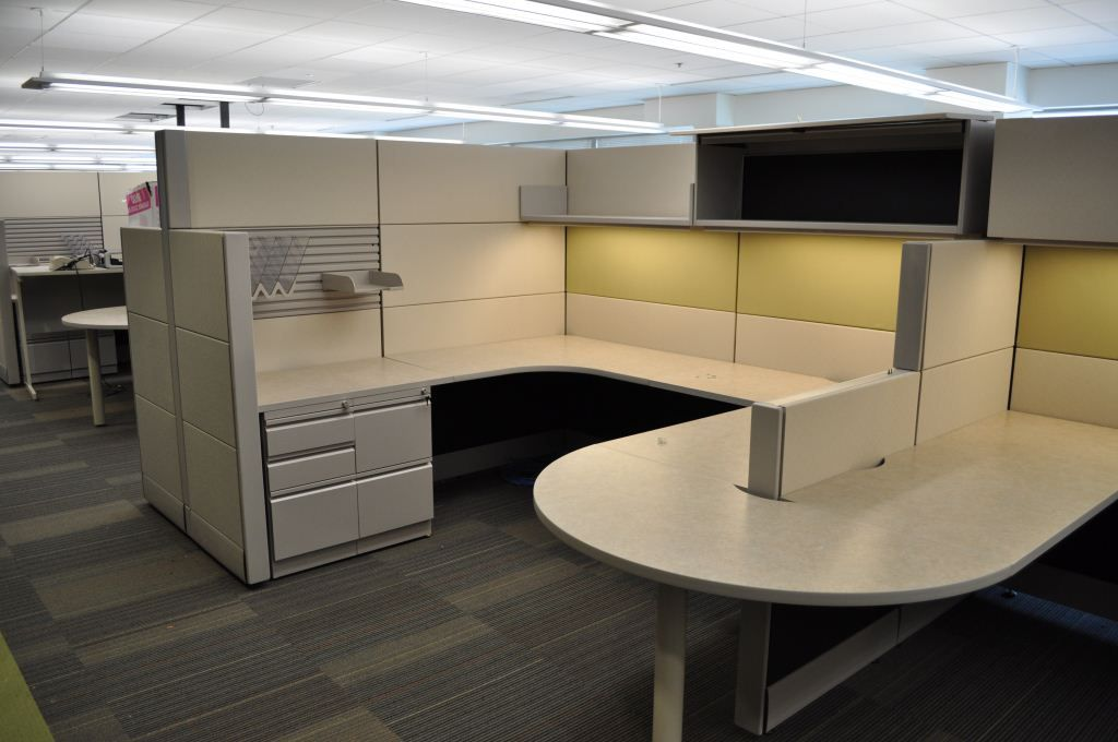 Office Cubicles Baltimore Ethosource