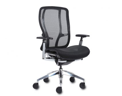 9to5 seating vesta 3060 task chair office furniture ethosource