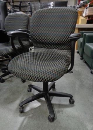 haworth office chairs