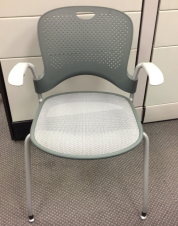 Herman Miller Caper Chair no Casters