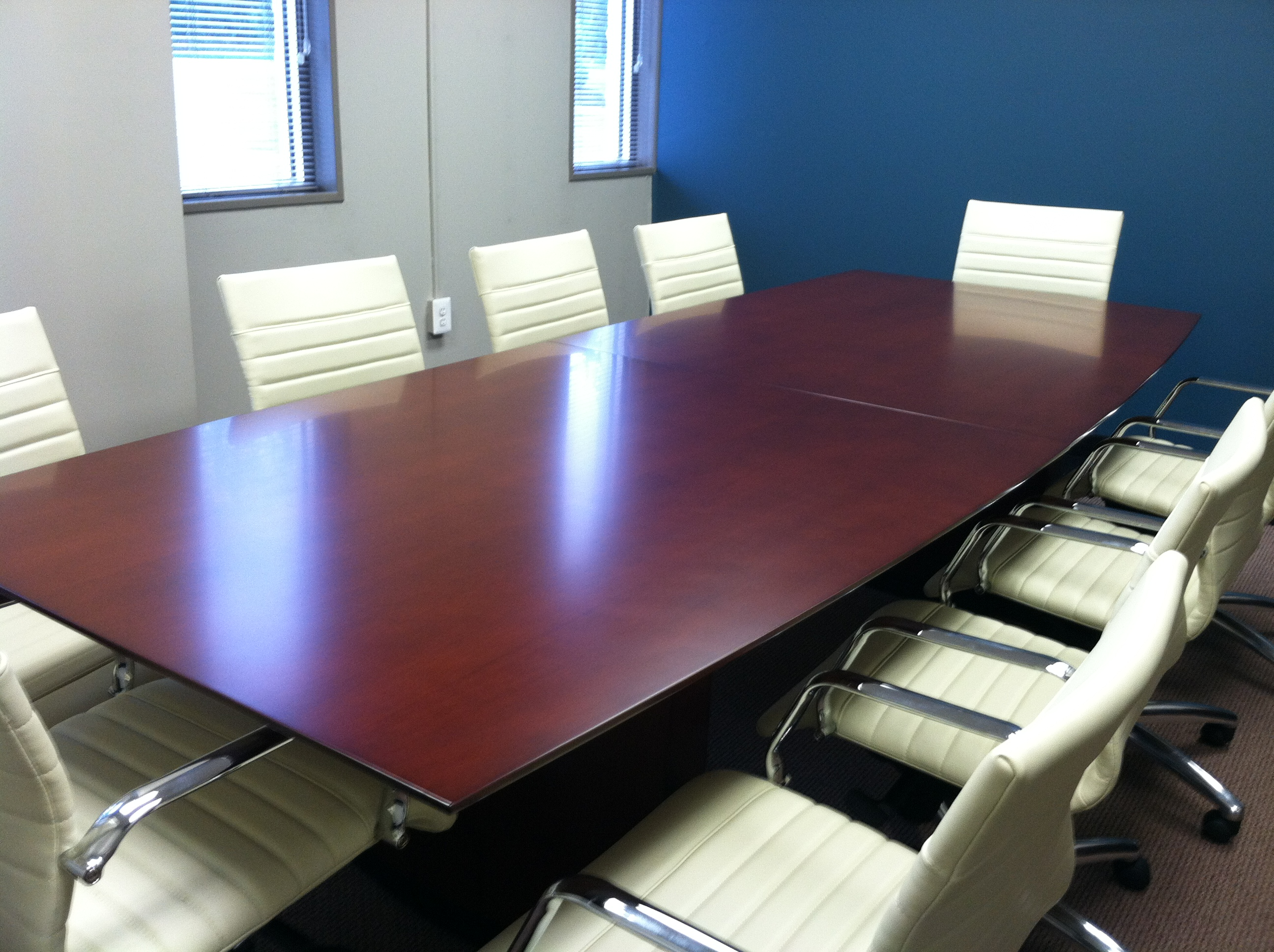 Exceptional Conference Tables Reading PA