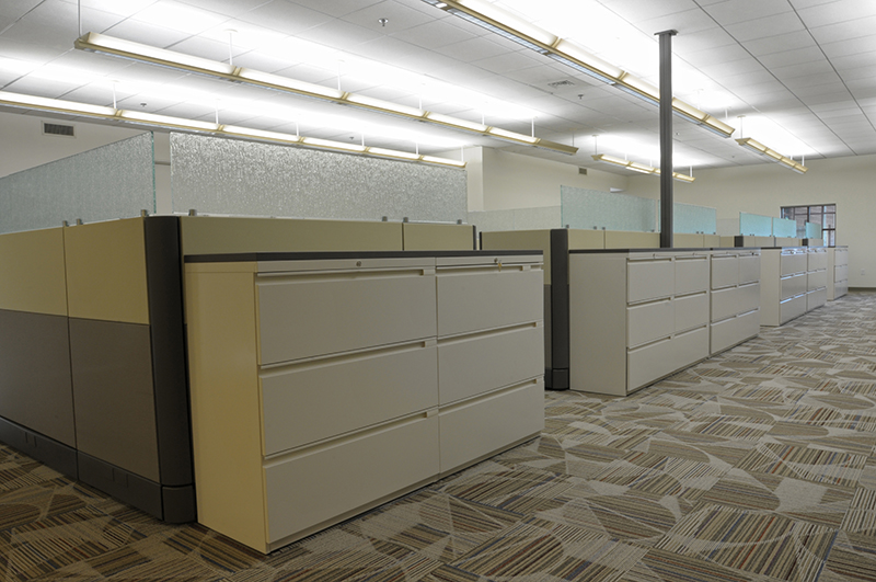 It Sounds Like You Need To Start Getting Organized, Which Means Something  Different To Each Employees Work Style. What You Need Is Better Storage!
