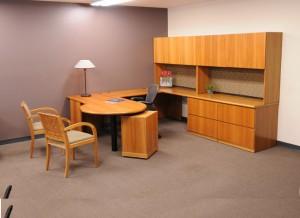 used-office-desks