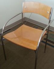 Bernhardt Side Chair