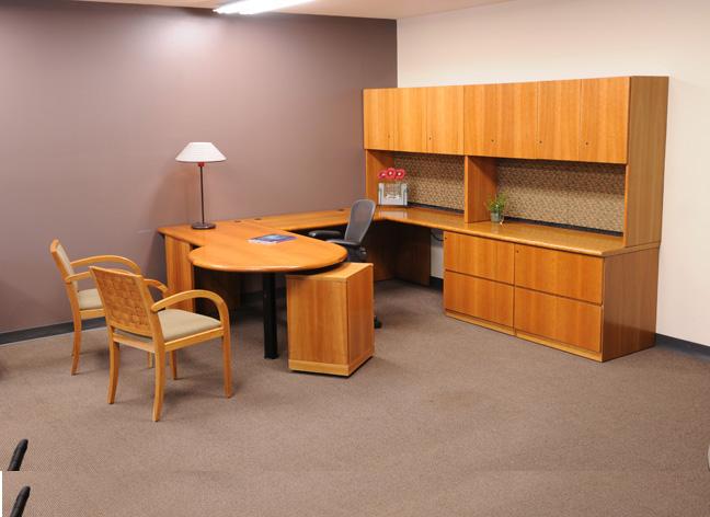 Office Desks DC