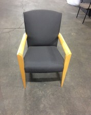 David Edwards Guest Chair Fabric 2