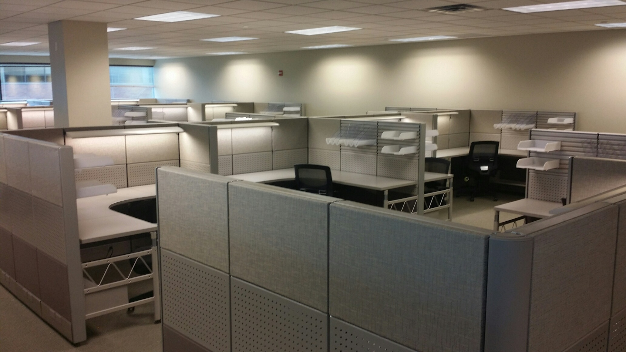 Used Office Furniture Dallas Ethosource