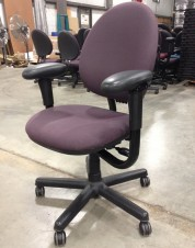 Steelcase Criterion-Burgundy