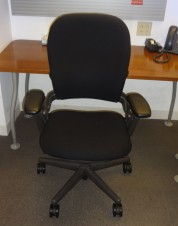 Black Leap Chair