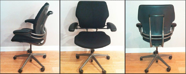 used-office-chair