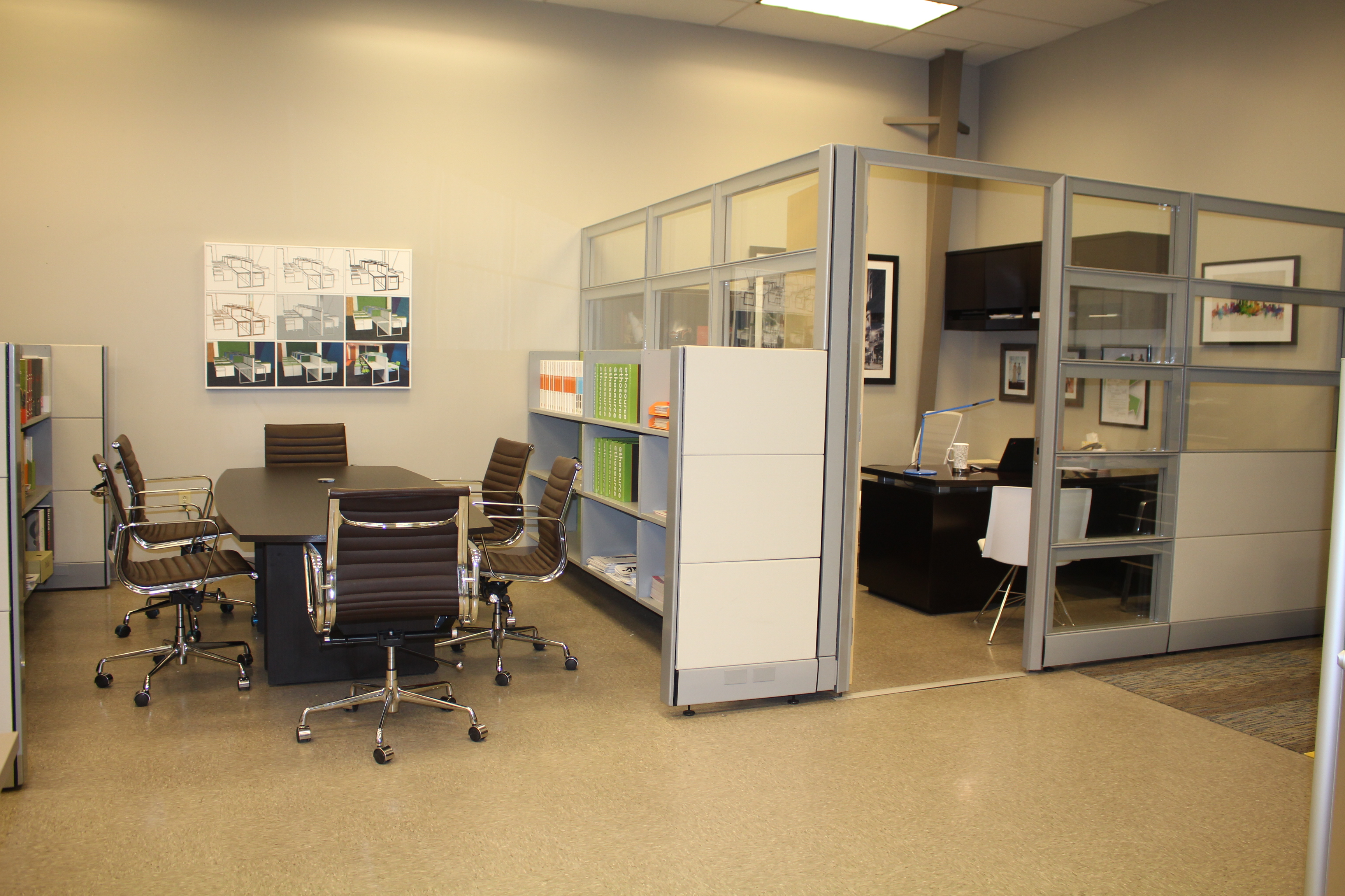 Office Furniture: Used Office Furniture San Fancisco