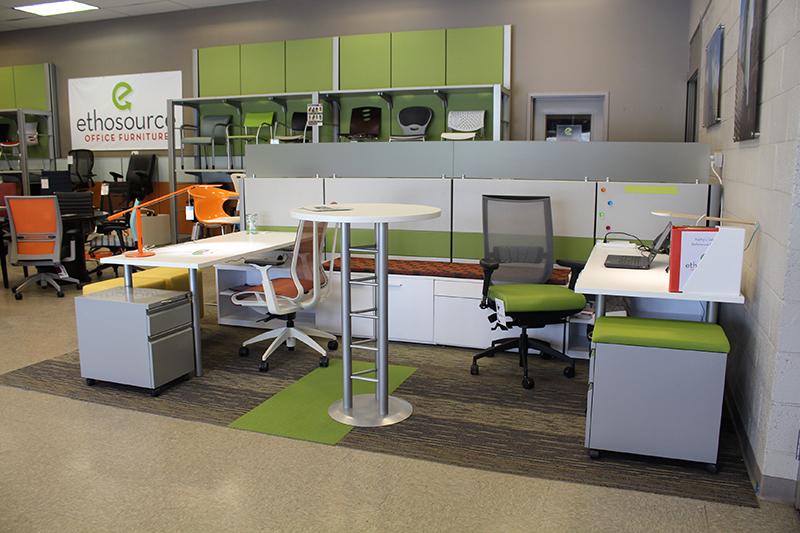 Ethosource Of Philadelphia Office Furniture Coupon