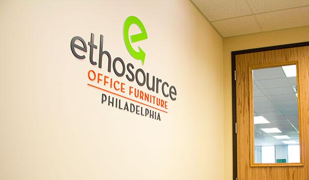 EthoSource Office Furniture Of Philadelphia