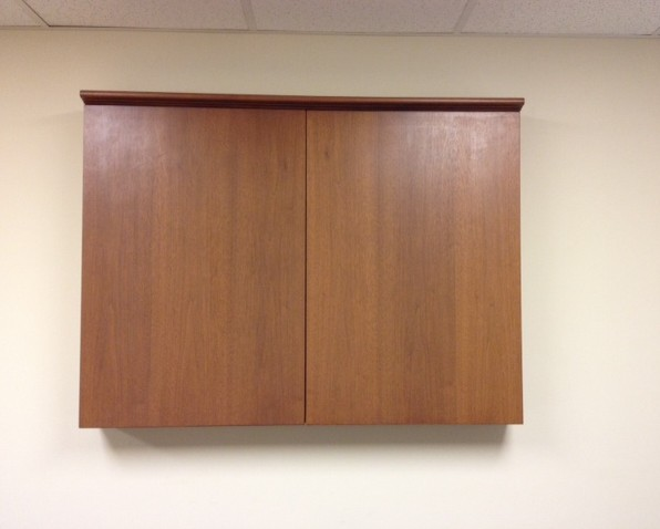 48 X 36 Presentation Board Office Furniture Ethosource